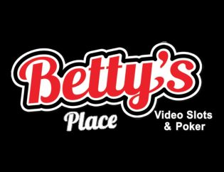 betty's place gaming