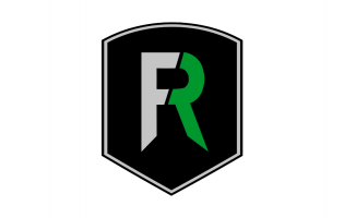 front row crest