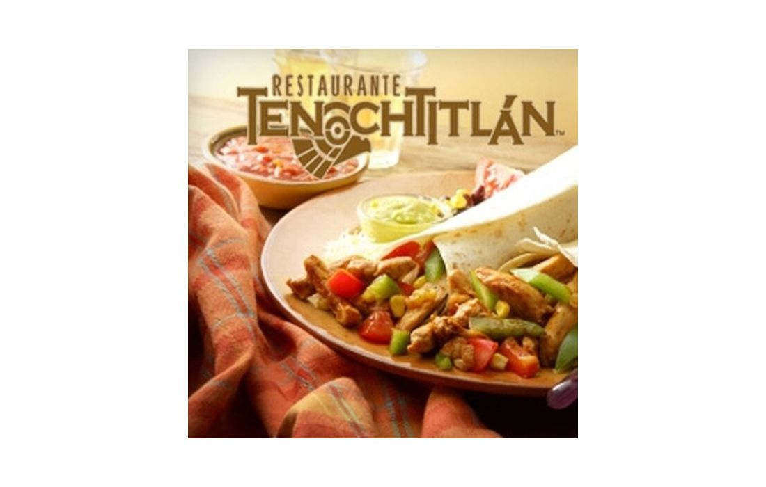tenochtitlan mexican restaurant blue island