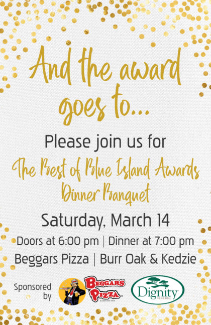 best of blue island awards 2020