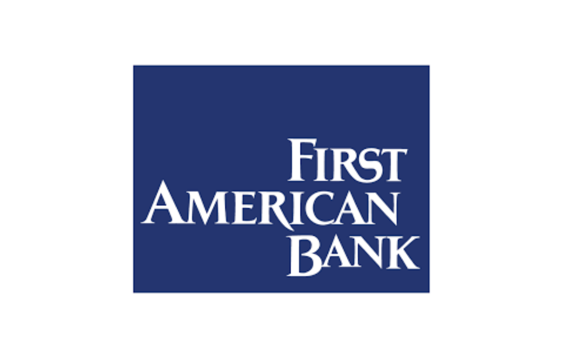 first american bank blue island